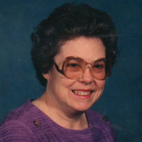 Julia Ann Allen