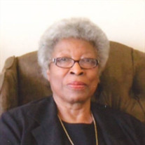 Laura Houston Allen