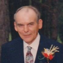 Harold Thomas Claud