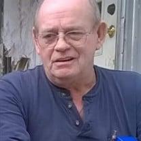 Arnold Sizemore, SR