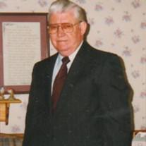 William Edward Pylant