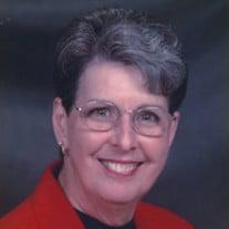 Mary Kathryn Scott