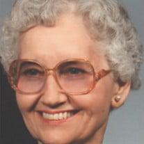 Irene Stone Stevenson