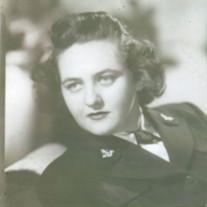 Margaret McCann Earles