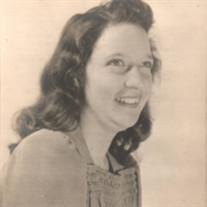 Dorothy Jean Hanna