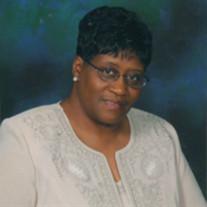 Gwendolyn Kay Collier Smith