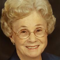 Jessie Lois Puckett