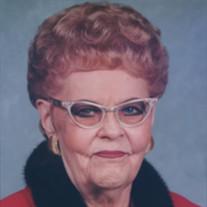 Mary Syd Scoggin
