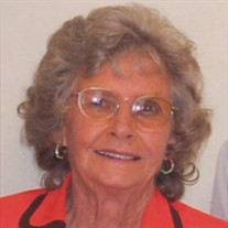 Mildred Watkins King