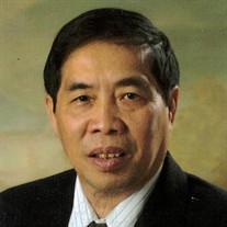 Mr. Thinh Van Tran