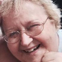 Barbara Ann Engler