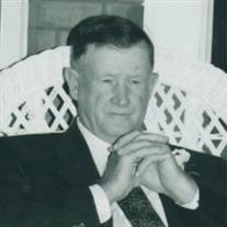 William David Hagood