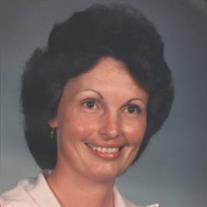 Mary Catherine Turner