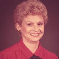 Linda Yant Fox