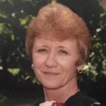 Cheryl Ann Buchta