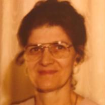 Frances Dacal Sanford