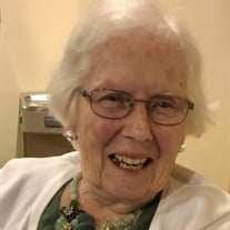 Greta M. Miller