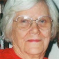 Pauline White Moore