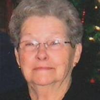 Nancy Carolyn Marks