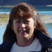 Patricia Lynn Moore
