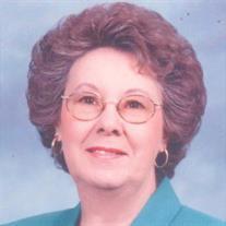 Mamie Rene Durham
