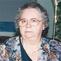 Bonnie Stewart Case
