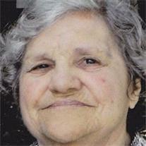 Dorothy Puckett