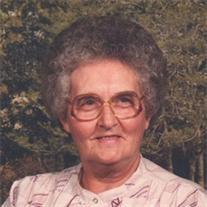 Mrs. Helen Rose Strickland