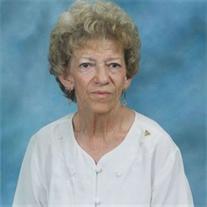 Mary Ann Bowen