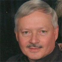 Michael Parsley