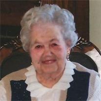 Dorothy Dot Prosser