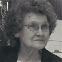 Maebell Pickett
