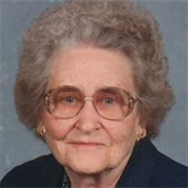 Odessa Hobbs Smith