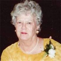 Dorothy Ann Wade