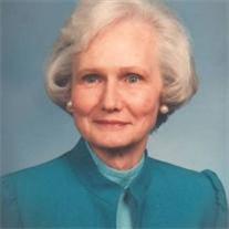 Mary Elise Rost