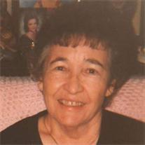 Elizabeth Tidwell Davis