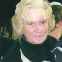 Evelene Holt Young