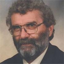 Gary Butch White