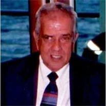 Morris Clayton Harwell