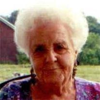 Sadie Hargrove Scoggin