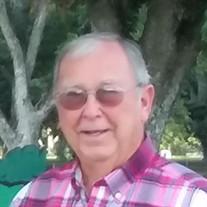 Alfred George Barton, Sr.