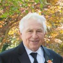 James Michael Norton