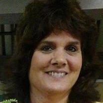 Mrs. Debbie Gill