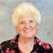 Carol Darlene Perkins Johnson