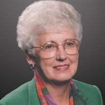 Virginia Lee Pierce