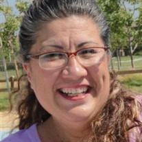 Maria Gloria Sanchez