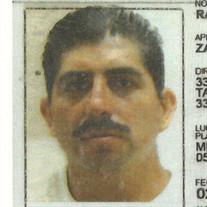 Raul Zamora Castellanos