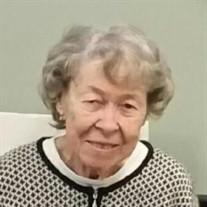 Bernice Lorraine (Johnsen) Budzileni