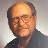 Albert Fred Grant Sr.