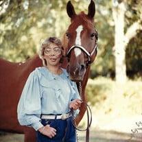 Beth Ann Evans